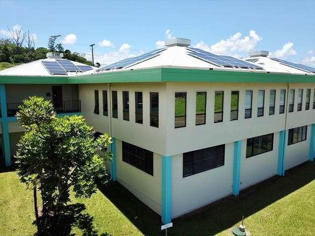 670 Ponahawai St, Hilo, HI 96720 (MLS #647205) :: Iokua Real Estate, Inc.