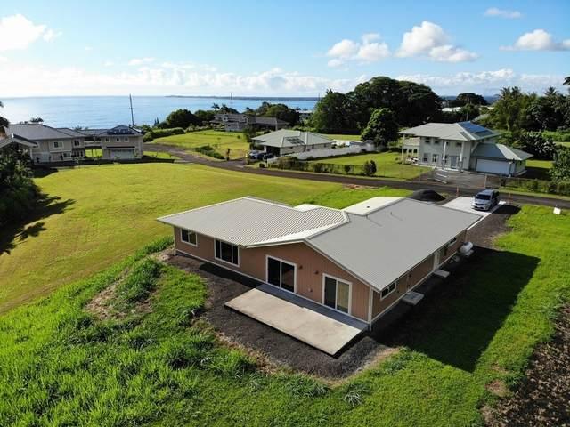 53 Lalawai Place, Hilo, HI 96720 (MLS #647229) :: Corcoran Pacific Properties