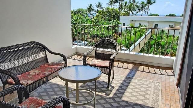 75-6040 Alii Dr, Kailua-Kona, HI 96740 (MLS #647235) :: Corcoran Pacific Properties