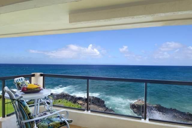 1775 Pee Rd, Koloa, HI 96756 (MLS #647238) :: Kauai Exclusive Realty