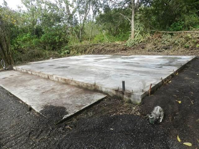 12-247 E Pohakupele Lp, Pahoa, HI 96778 (MLS #647240) :: Corcoran Pacific Properties