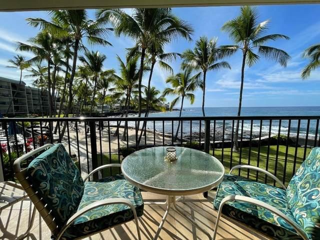 75-6106 Alii Dr, Kailua-Kona, HI 96740 (MLS #647243) :: Corcoran Pacific Properties