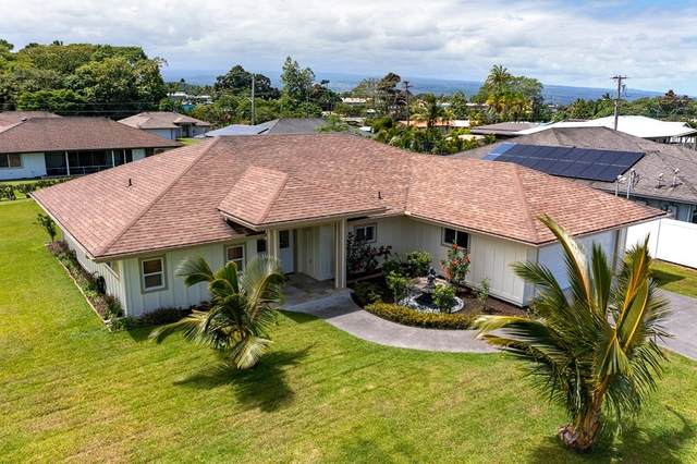 331 Noelani Lp, Hilo, HI 96720 (MLS #647263) :: Corcoran Pacific Properties