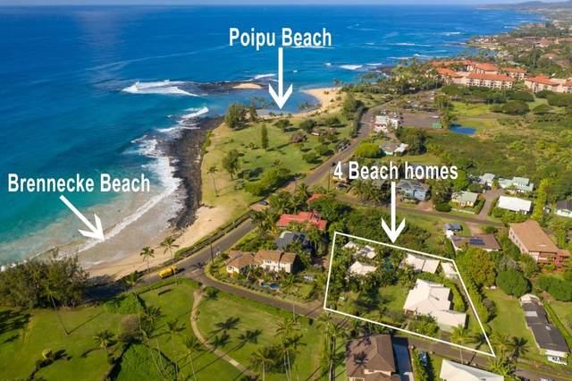 2231 Pane Rd, Koloa, HI 96756 (MLS #647274) :: Corcoran Pacific Properties