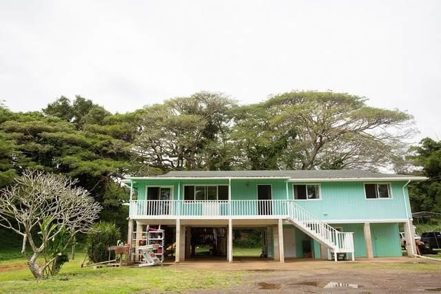 5593 Hauaala Rd, Kapaa, HI 96746 (MLS #647277) :: Kauai Exclusive Realty