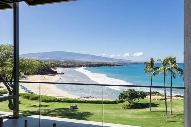 66-84 Kaunaoa Dr, Kamuela, HI 96743 (MLS #647280) :: Corcoran Pacific Properties
