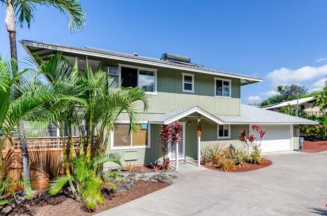 77-6484 Akai St, Kailua-Kona, HI 96740 (MLS #647288) :: Aloha Kona Realty, Inc.