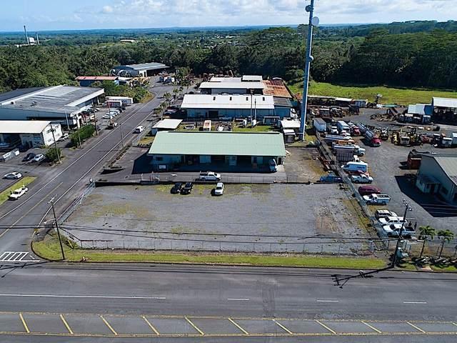 16-202 Wiliama Pl, Kurtistown, HI 96749 (MLS #647299) :: Aloha Kona Realty, Inc.