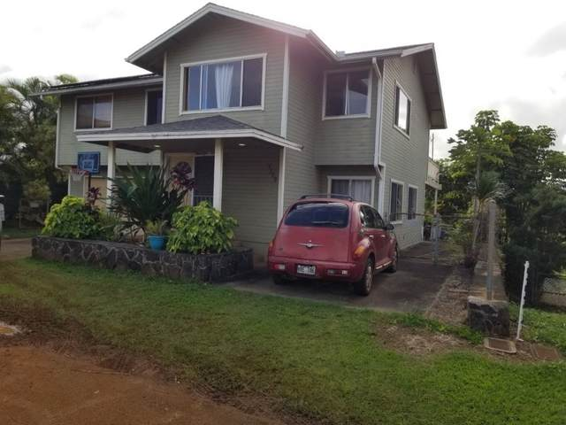5289 Makaloa St, Kapaa, HI 96746 (MLS #647310) :: Hawai'i Life