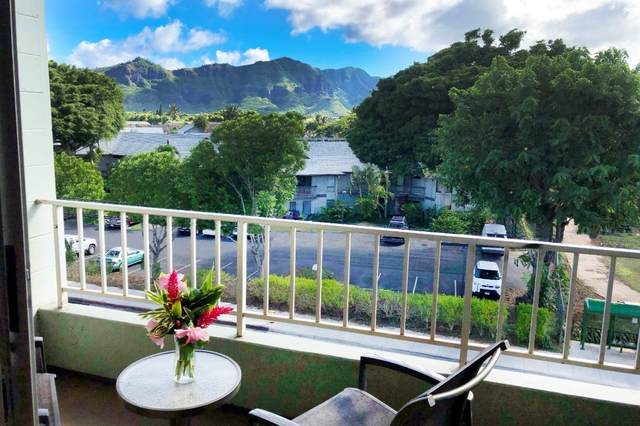 4156 Rice St, Lihue, HI 96766 (MLS #647313) :: Team Lally