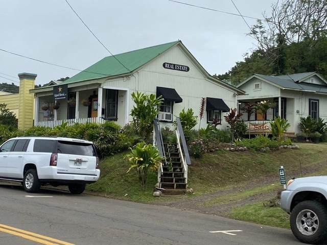 55-3410 Akoni Pule Hwy, Hawi, HI 96719 (MLS #647322) :: LUVA Real Estate