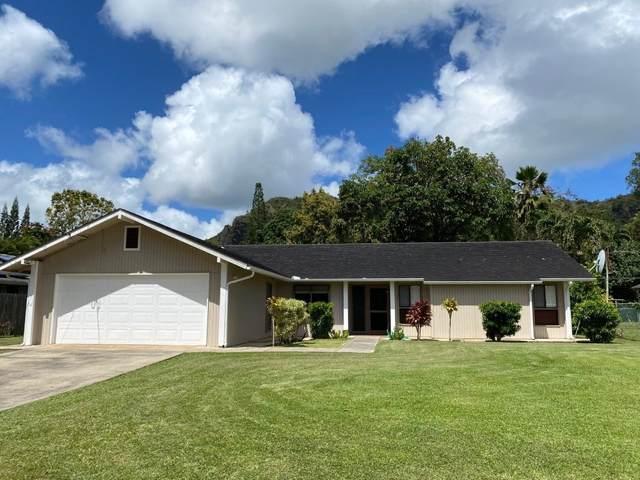 5650 Ohelo Rd, Kapaa, HI 96746 (MLS #647323) :: Kauai Exclusive Realty