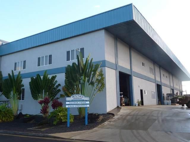 4224 Hanahao Pl, Lihue, HI 96766 (MLS #647336) :: Aloha Kona Realty, Inc.