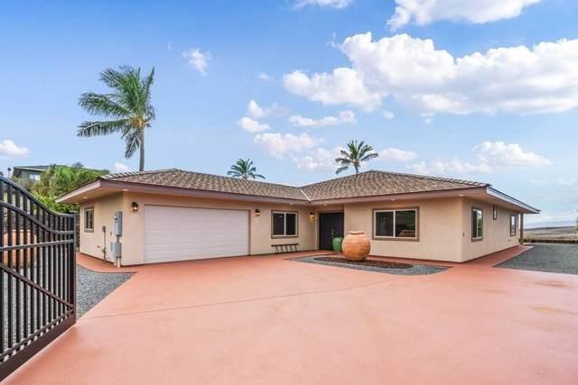 68-3677 Kokee Pl, Waikoloa, HI 96738 (MLS #647355) :: Corcoran Pacific Properties