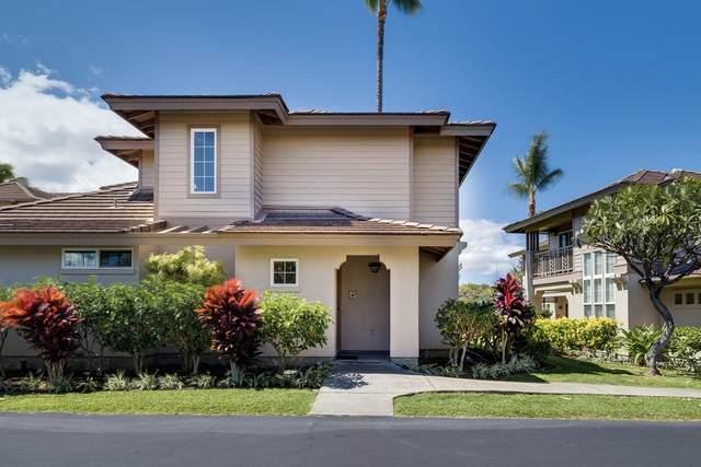 69-555 Waikoloa Beach Dr, Waikoloa, HI 96743 (MLS #647360) :: Aloha Kona Realty, Inc.