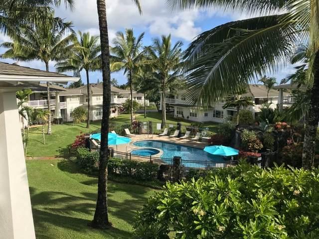4771 Pepelani Lp, Princeville, HI 96722 (MLS #647386) :: Aloha Kona Realty, Inc.