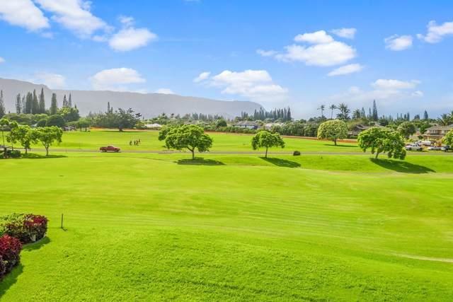 4136 Aloalii Dr, Princeville, HI 96722 (MLS #647397) :: Hawai'i Life
