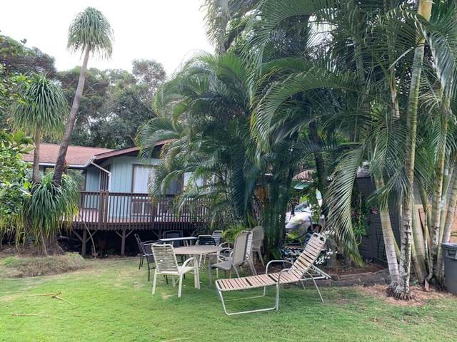 3958 Kiani St, Koloa, HI 96756 (MLS #647402) :: Kauai Exclusive Realty