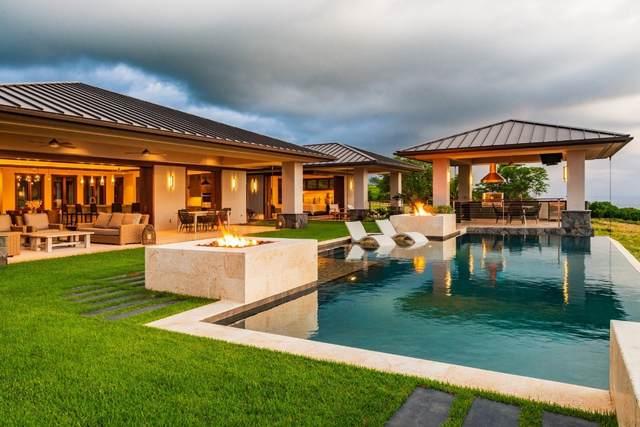 81-6575 Hiaaiono Pl, Kealakekua, HI 96750 (MLS #647415) :: Corcoran Pacific Properties