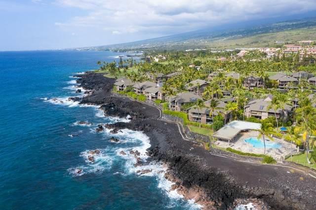 78-261 Manukai St, Kailua-Kona, HI 96740 (MLS #647427) :: Steven Moody