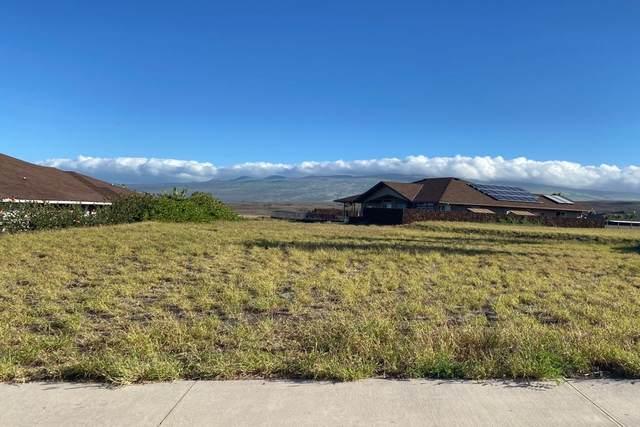 Haia St, Waikoloa, HI 96738 (MLS #647442) :: Corcoran Pacific Properties