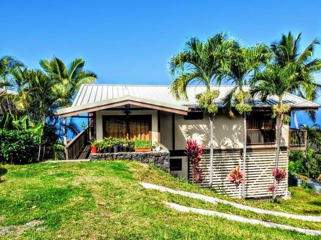 87-3217 Boki Rd, Captain Cook, HI 96704 (MLS #647449) :: Aloha Kona Realty, Inc.