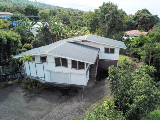 83-5293 Hawaii Belt Rd, Captain Cook, HI 96704 (MLS #647450) :: Aloha Kona Realty, Inc.