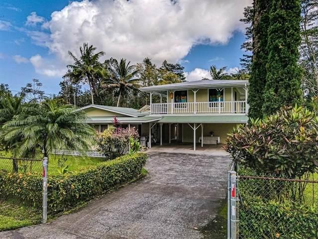 14-833 Kapuna Rd, Pahoa, HI 96778 (MLS #647455) :: Aloha Kona Realty, Inc.