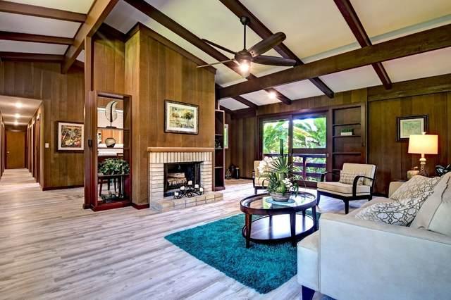 1408 Waianuenue Ave, Hilo, HI 96720 (MLS #647460) :: Iokua Real Estate, Inc.