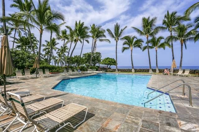 75-6040 Alii Dr, Kailua-Kona, HI 96740 (MLS #647481) :: Corcoran Pacific Properties