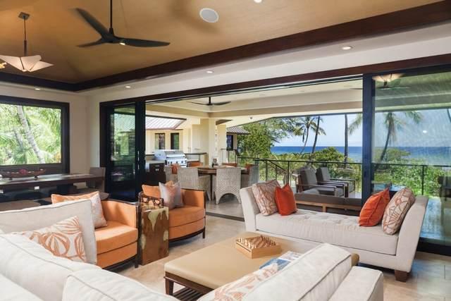 69-1790 Puako Beach Dr, Kamuela, HI 96743 (MLS #647484) :: Iokua Real Estate, Inc.