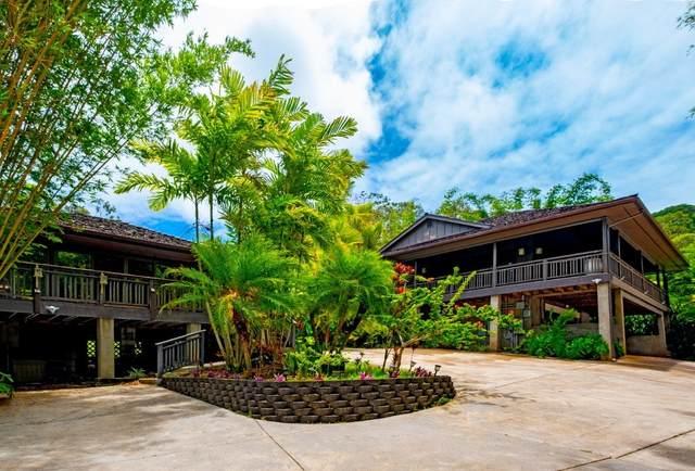 1328 Ihona Pl, Kapaa, HI 96746 (MLS #647541) :: Corcoran Pacific Properties