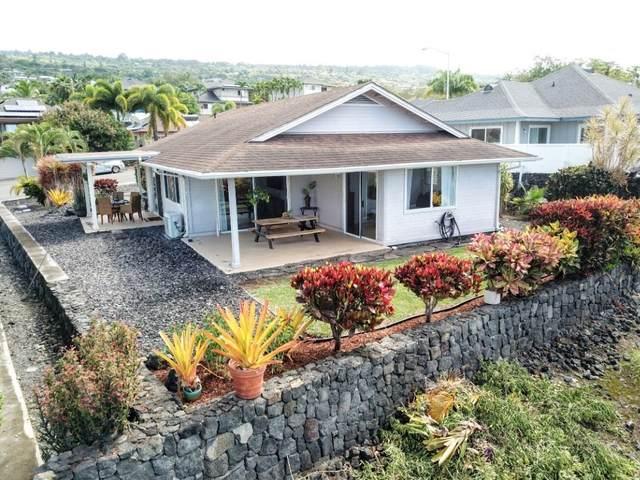 75-6218 Hookuku Moho Pl, Kailua-Kona, HI 96740 (MLS #647558) :: Aloha Kona Realty, Inc.