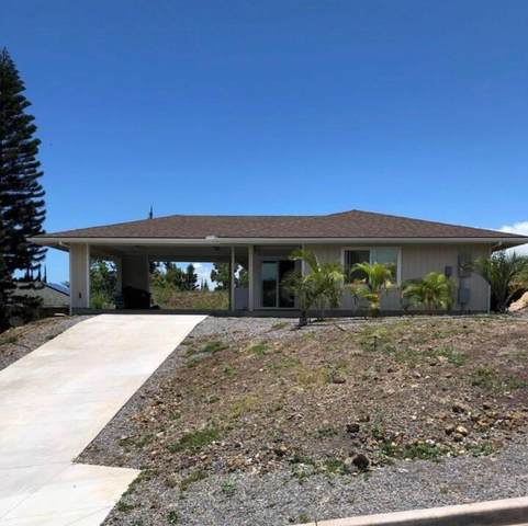 68-3525 Malina Street, Waikoloa, HI 96738 (MLS #647560) :: Corcoran Pacific Properties