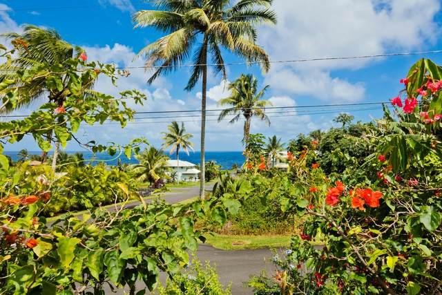 S Popaa St, Pahoa, HI 96778 (MLS #647569) :: Aloha Kona Realty, Inc.