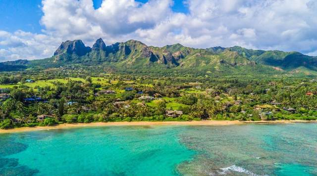 5220 Aliomanu Rd, Anahola, HI 96746 (MLS #647588) :: Kauai Exclusive Realty