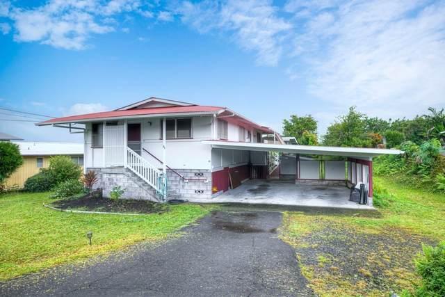 85 Nohea St, Hilo, HI 96720 (MLS #647589) :: Aloha Kona Realty, Inc.