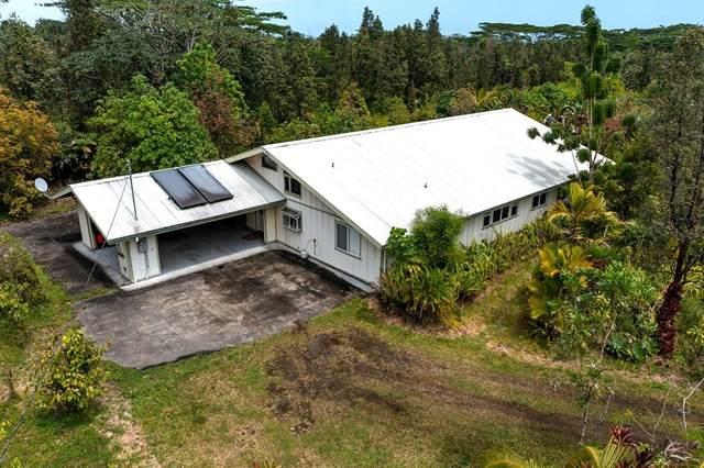 16-254 Orchidland Dr, Keaau, HI 96749 (MLS #647592) :: Aloha Kona Realty, Inc.