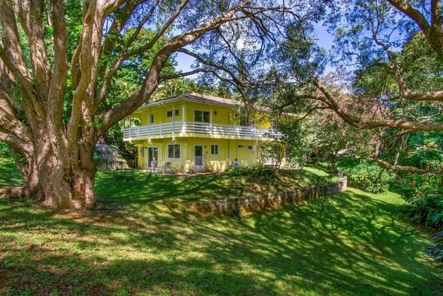 5829 Halakahiki Pl, Kapaa, HI 96746 (MLS #647600) :: Kauai Exclusive Realty