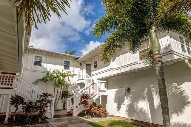 4771 Pepelani Lp, Princeville, HI 96722 (MLS #647617) :: LUVA Real Estate