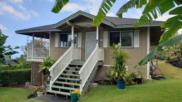 73-4103 Lapaau Pl, Kailua-Kona, HI 96740 (MLS #647618) :: Steven Moody