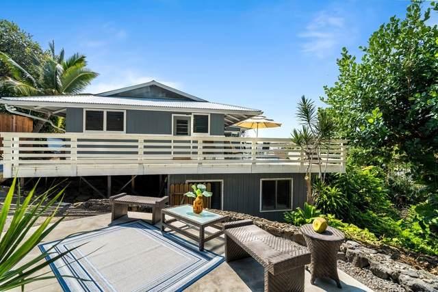 77-6559 Sea View Cir, Kailua-Kona, HI 96740 (MLS #647641) :: Iokua Real Estate, Inc.