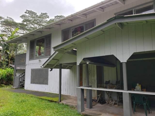 14-854 Kapuna Rd, Pahoa, HI 96778 (MLS #647653) :: Iokua Real Estate, Inc.