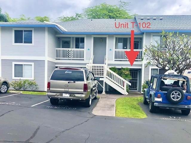 75-6081 Alii Dr, Kailua-Kona, HI 96740 (MLS #647654) :: LUVA Real Estate