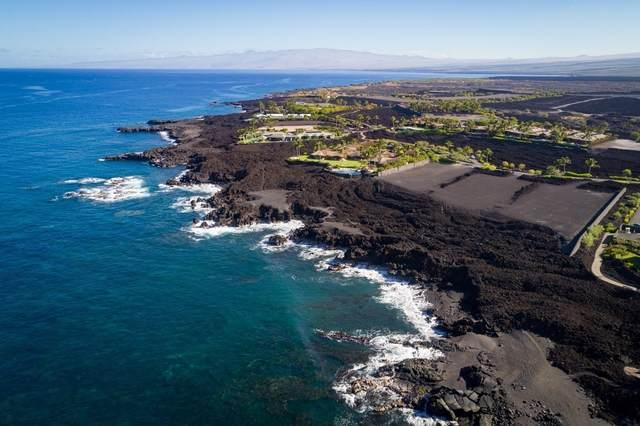 72-117 Pahinahina Pl, Kailua-Kona, HI 96740 (MLS #647660) :: LUVA Real Estate