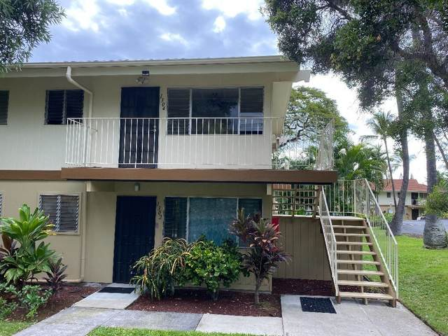 78-7054 Kamehameha Iii Rd, Kailua-Kona, HI 96740 (MLS #647661) :: Corcoran Pacific Properties