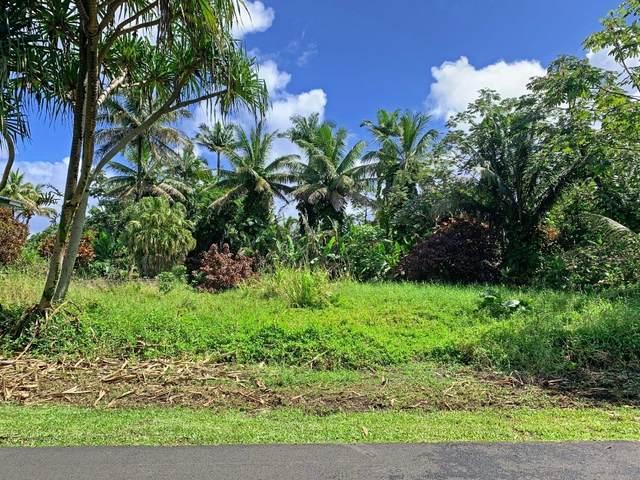 15-2819 Papai St, Pahoa, HI 96778 (MLS #647674) :: Aloha Kona Realty, Inc.