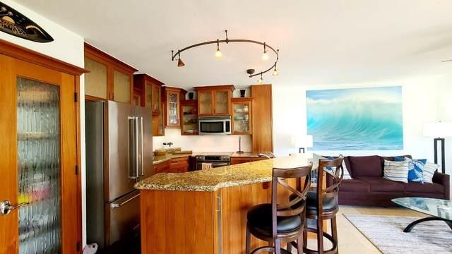 75-6016 Alii Dr, Kailua-Kona, HI 96740 (MLS #647715) :: Iokua Real Estate, Inc.