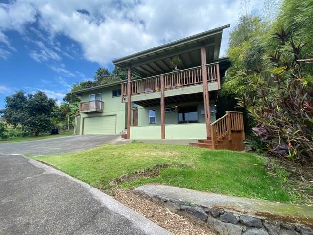 82-987 Anoi Wy, Captain Cook, HI 96704 (MLS #647723) :: Aloha Kona Realty, Inc.
