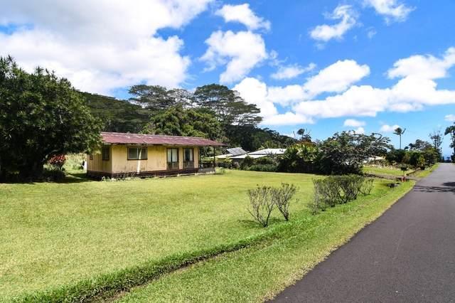 1746 Wailuku Dr, Hilo, HI 96720 (MLS #647727) :: Iokua Real Estate, Inc.
